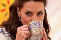 Un café australien inspiré par Kate Middleton