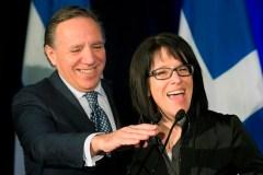 Québec promet une réforme du droit de la famille