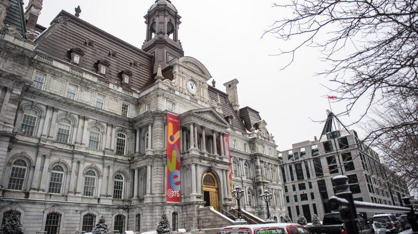 Les professionnels de la Ville de Montréal ont une nouvelle convention collective