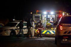 Un pitbull attaque deux personnes à Longueuil