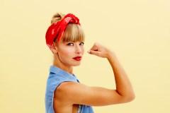 Souligner la Journée de la femme