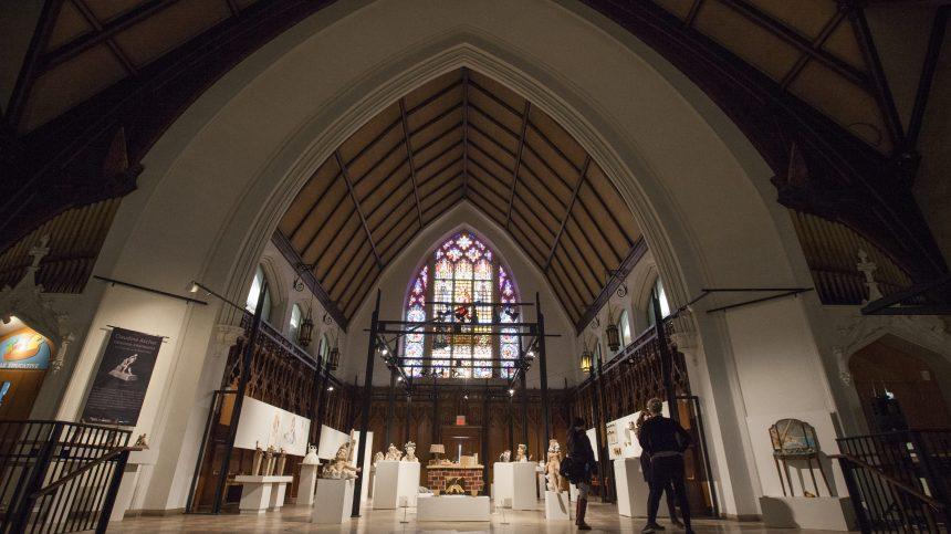 Nouveau chapitre pour le Musée des maîtres et artisans du Québec