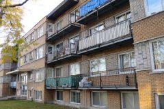 Augmentation soudaine des loyers dans des ressources d'hébergement