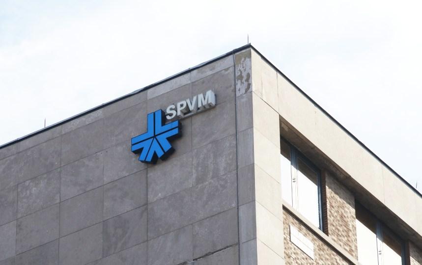 Une étude pour évaluer l'ambiance interne au SPVM
