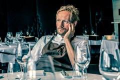 Un grand chef norvégien dans un restaurant du Plateau