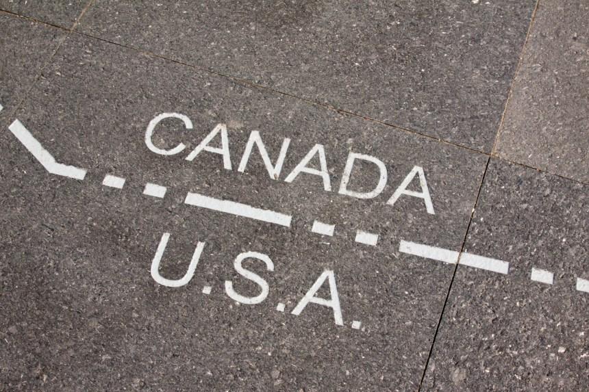 USA: une musulmane québécoise ne peut entrer