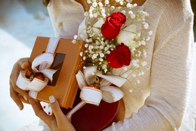 Des cadeaux craquants pour l'amour de votre vie