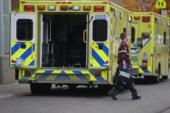 La pénurie dans le réseau montréalais de la santé inquiète le SCFP