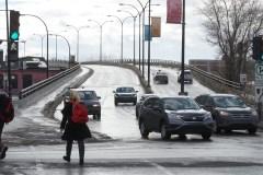 Le viaduc Van Horne sera détruit et reconstruit à neuf