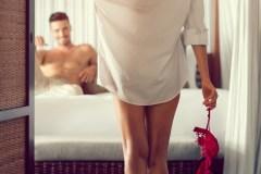 Un condom invisible à la rescousse des femmes?