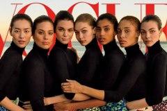 Le magazine Vogue accusé d'une grave erreur de Photoshop