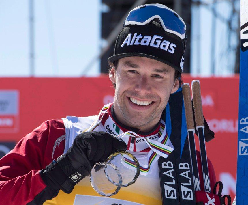Alex Harvey songe déjà à Pyeongchang