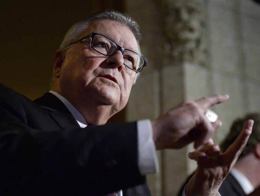Ottawa veut pardonner les crimes liés au cannabis