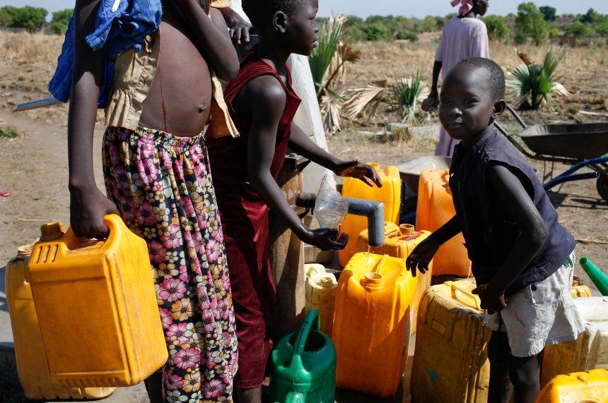 Aide internationale: faire plus avec moins
