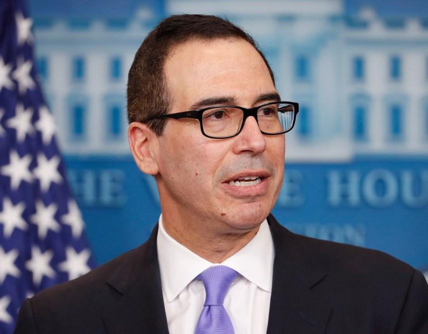 ALÉNA: Washington espère un accord de principe prochainement