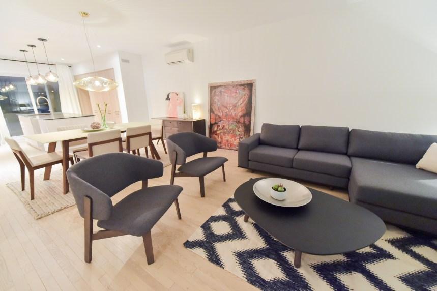 Les meubles québécois à l'honneur