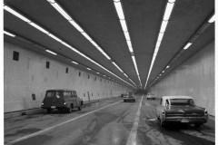 Il y a 50 ans, le pont-tunnel était inauguré