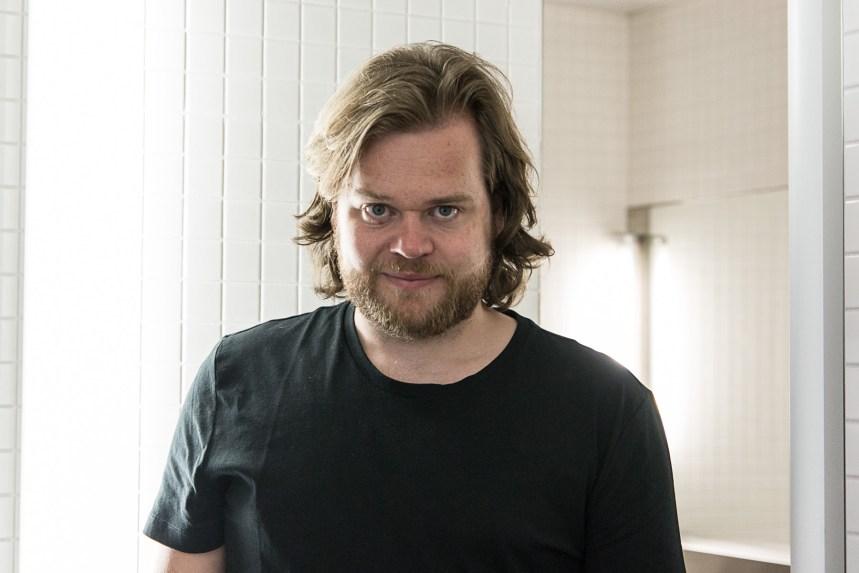Magnus Nilsson: le chef venu du nord