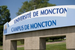 Université de Moncton: autres courriels de menace