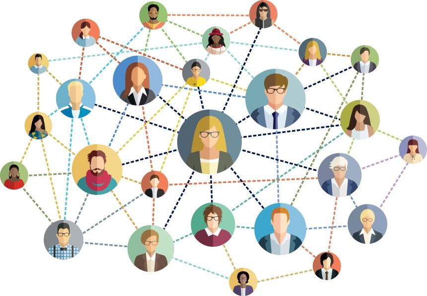 Le réseautage efficace