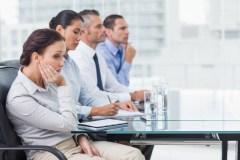 10 signes qu'il est temps de quitter votre emploi
