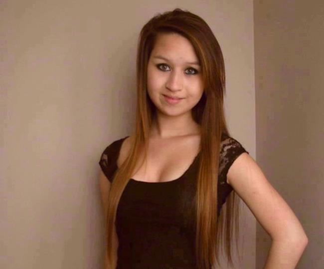 Suicide d'Amanda Todd: la peine de prison d'Aydin C. est maintenue