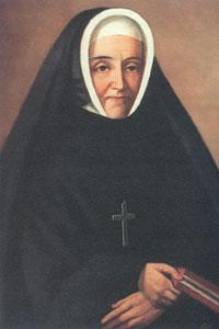 Esther Blondin honorée
