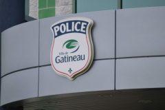 Le policier Nicolas Marceau est destitué par le Service de police de Gatineau