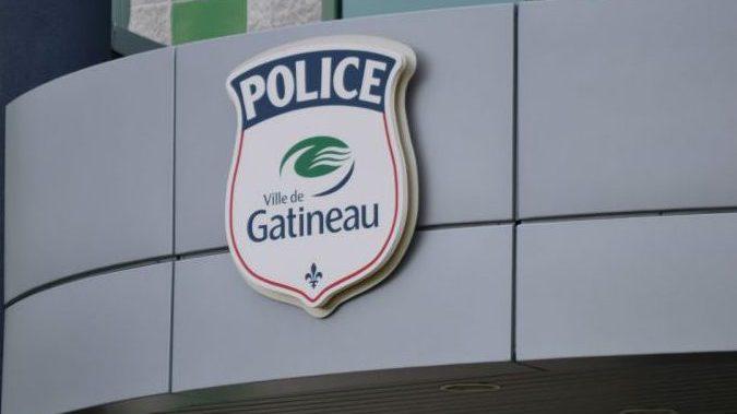 La police de Gatineau tweete des excuses loufoques de citoyens pris en flagrant délit