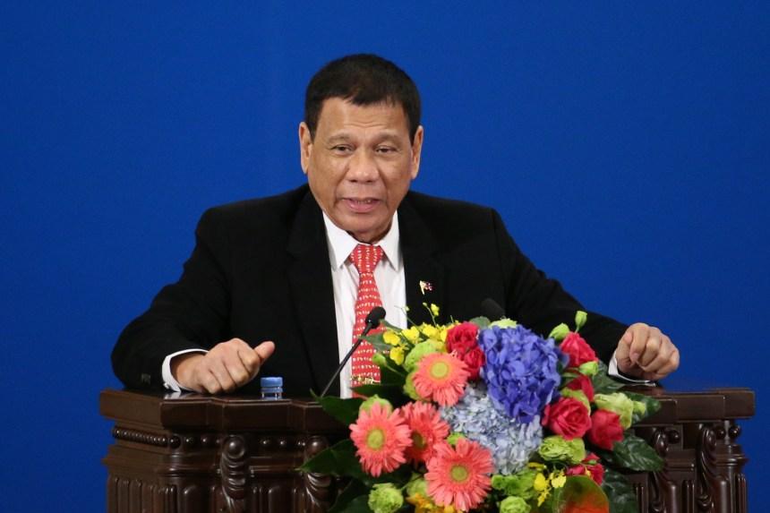 Rodrigo Trump Duterte