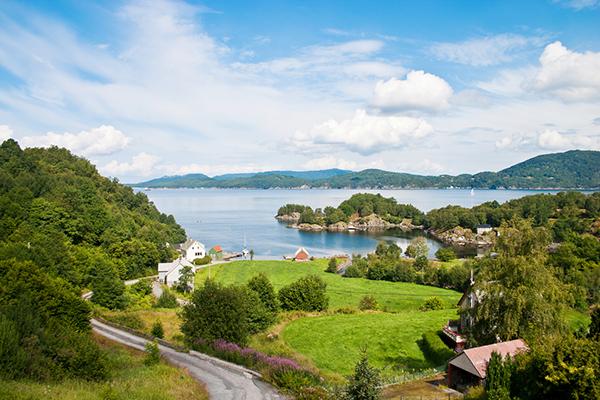 La Norvège va accueillir un parc d'attractions viking