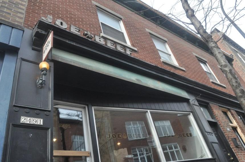 Deux des cinq meilleurs restaurants au pays dans le Sud-Ouest