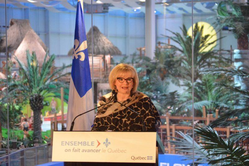 70 M$ pour développer le tourisme québécois