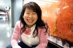 Kim Thùy: «Mon fils est heureux, mon objectif est atteint»