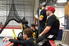 Une nouvelle ligue de hockey-balle dans Hochelaga