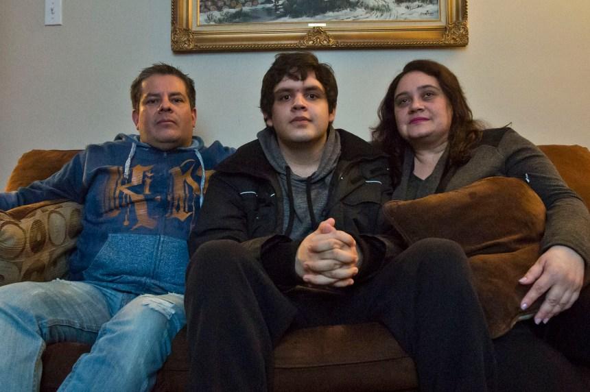 «Comme une 2e vie»: des Péruviens menacés de renvoi gagnent un sursis
