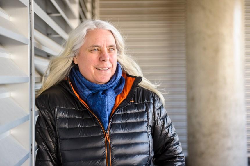Manon Massé est désignée officiellement candidate