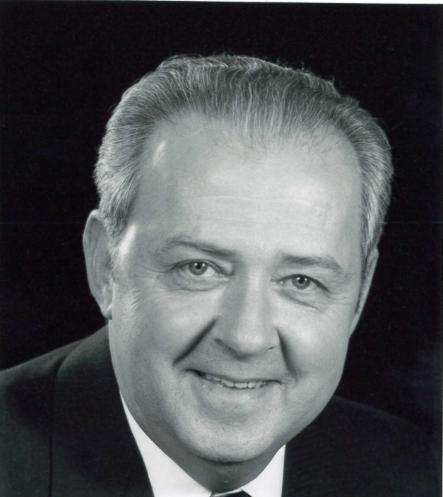 Décès de l'ex maire Marcel Morin