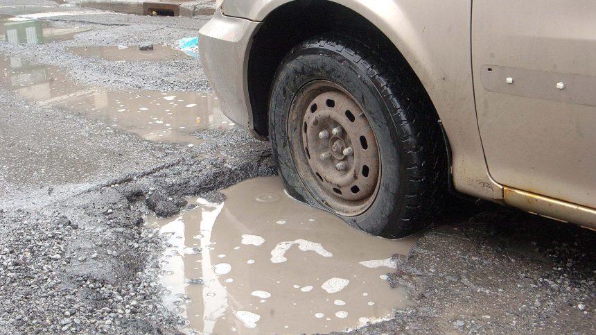 Augmentation de la garantie des travaux routiers: une commission municipale appelée à trancher
