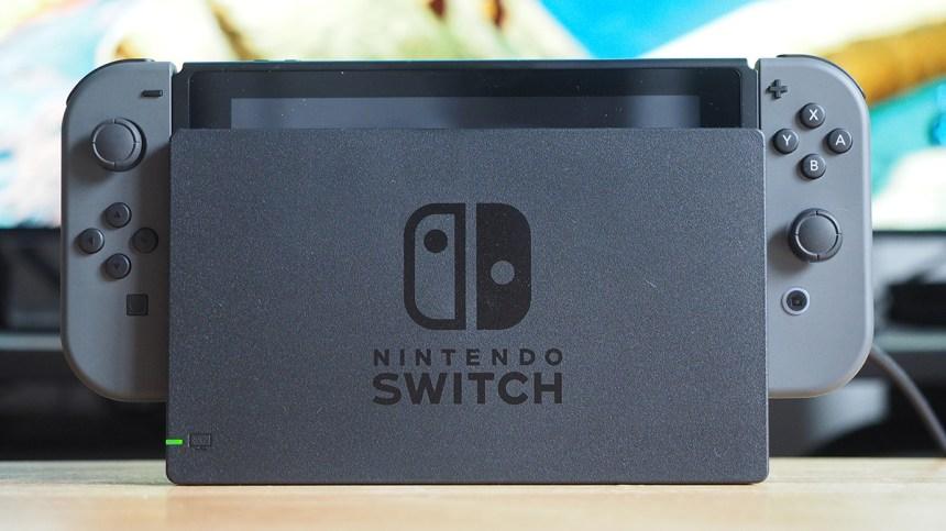 De quels accessoires avez-vous besoin (ou pas) avec la Nintendo Switch?