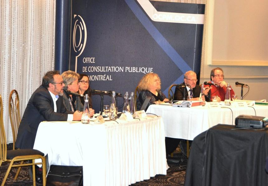 Assomption Nord: des industries s'opposent à un projet résidentiel