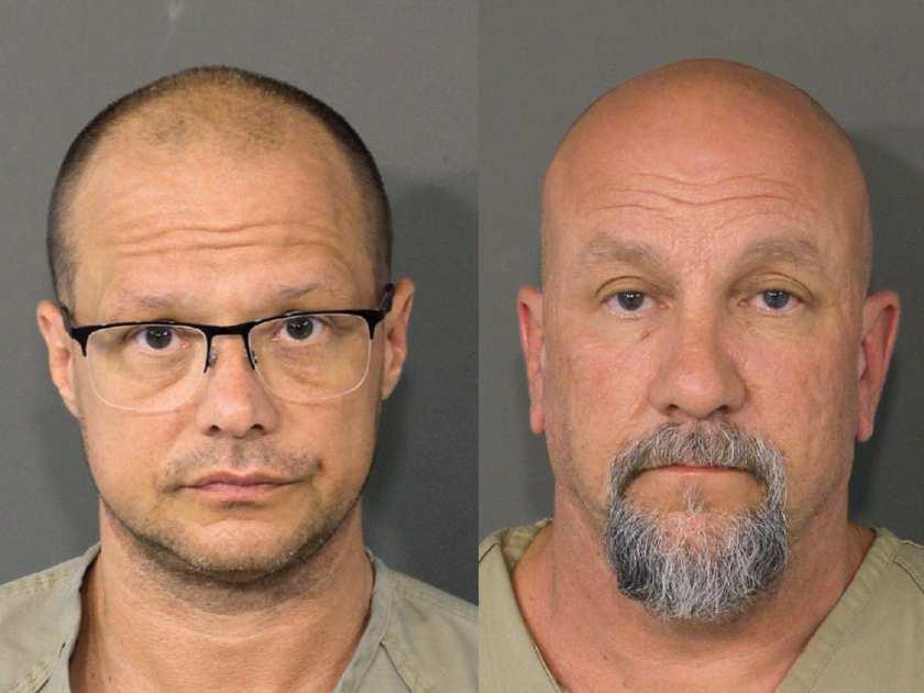 Ohio: Deux Québécois arrêtés avec 90 kg de cocaïne dans leur avion