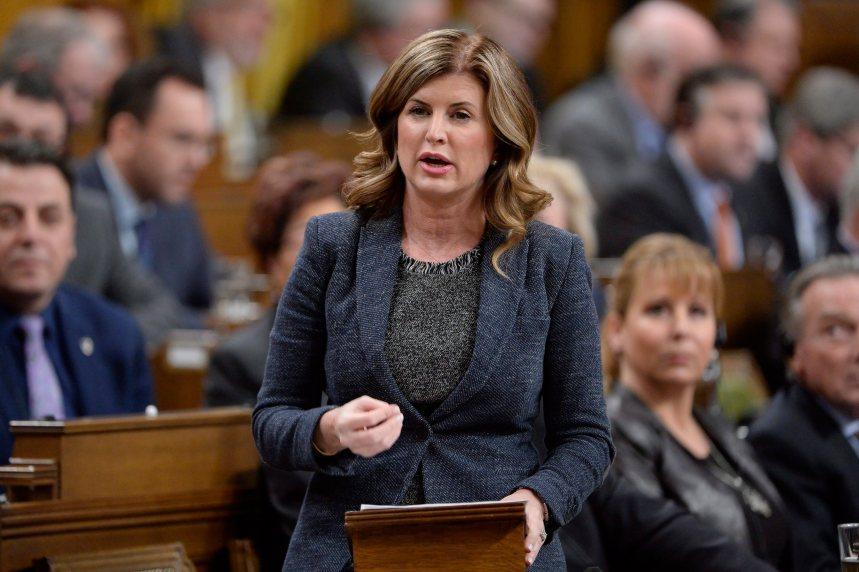 L'opposition a retardé le dépôt du budget Morneau