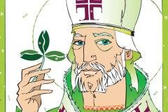 Qui est Saint-Patrick?