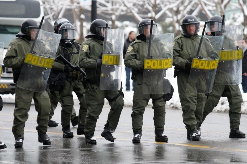 L'inquiétude règne face à la sécurité au G7