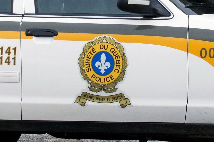 Deux morts dans un carambolage à Bécancour