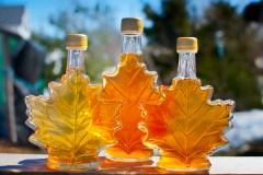 Quelle région produit le plus de sirop d'érable au Québec?