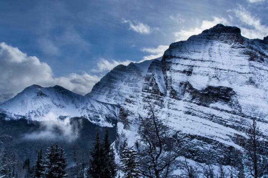 Alberta: Deux Américains présumés morts après une avalanche