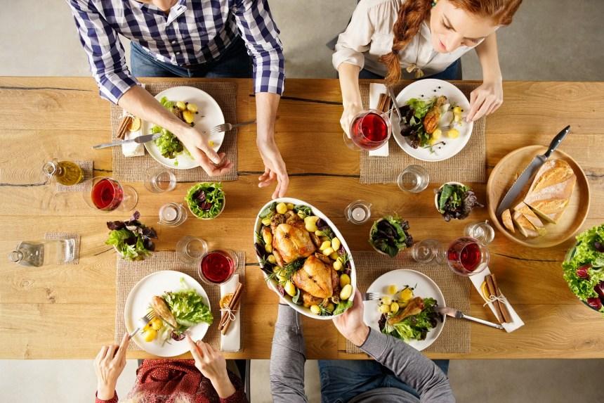 5 trucs pour devenir un mangeur intuitif