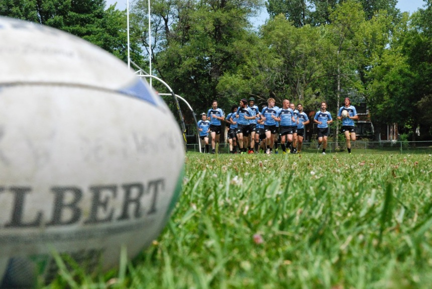 Un terrain de rugby aux normes internationales cet été